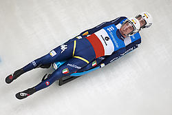 Eberspaecher FIL Luge World Cup Series